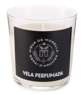 VELA PERFUMADA AIGUA DE MORELLA M (200GR)