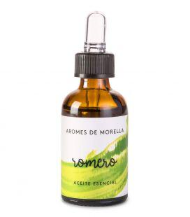 Aceite de Romero Esencial Puro 100% 30ml