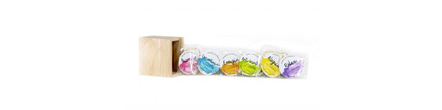 Perfumadores de cerámica